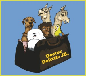 DOCTOR DOLITTLE JR