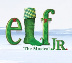 ELF THE MUSICAL JR