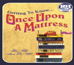 G2K... ONCE UPON A MATTRESS