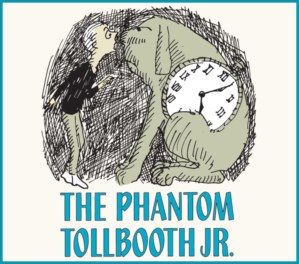 PHANTOM TOLLBOOTH JR.