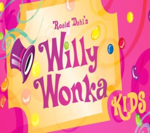 ROALD DAHL'S WILLY WONKA KIDS