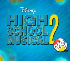 DISNEY'S HIGH SCHOOL MUSICAL 2 JR.