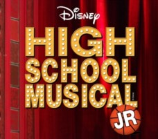 DISNEY'S HIGH SCHOOL MUSICAL JR