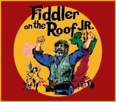 FIDDLER ON THE ROOF JR