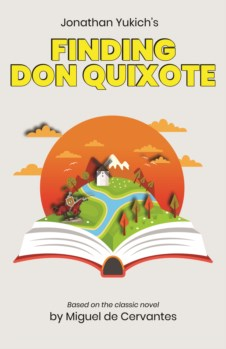 FINDING DON QUIXOTE