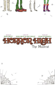 HORROR HIGH: THE MUSICAL