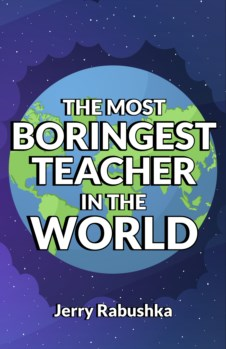 THE MOST BORINGEST TEACHER IN THE WORLD