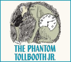 PHANTOM TOLLBOOTH JR