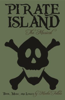 PIRATE ISLAND-THE MUSICAL