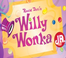 ROALD DAHL'S WILLY WONKA JR