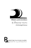 VILLAINS AND ZOMBIES