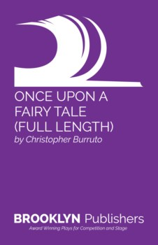 ONCE UPON A FAIRY TALE - FULL LENGTH