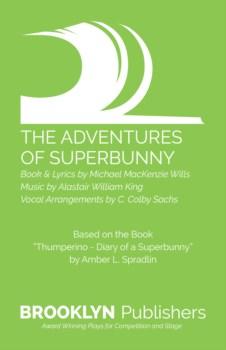 ADVENTURES OF SUPERBUNNY