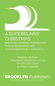 SUPERBUNNY CHRISTMAS