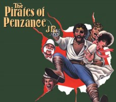 PIRATES OF PENZANCE JR.