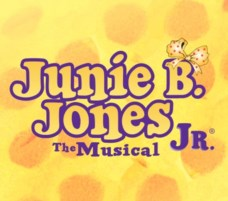 JUNIE B. JONES JR.