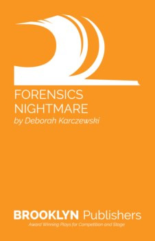 FORENSICS NIGHTMARE
