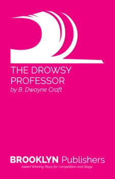 DROWSY PROFESSOR