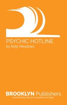 PSYCHIC HOTLINE