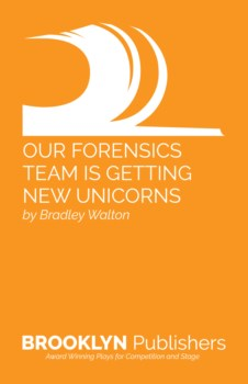 OUR FORENSICS TEAM IS GETTING NEW UNICORNS