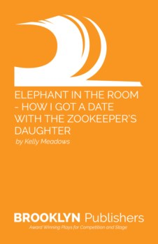 ELEPHANT IN THE ROOM - HOW I GOT A DATE WITH THE ZOOKEEPER'S DAUGHTER