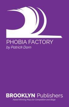 PHOBIA FACTORY