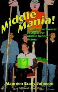 MIDDLE MANIA!